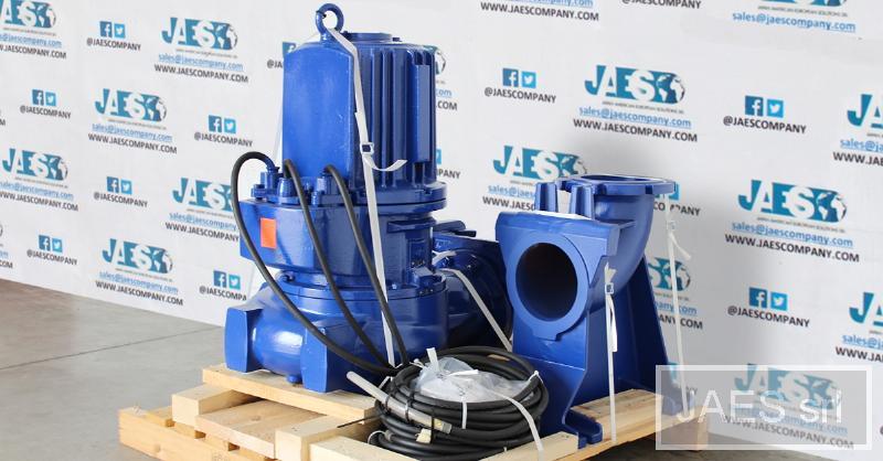 Jaes srl - KSB Products