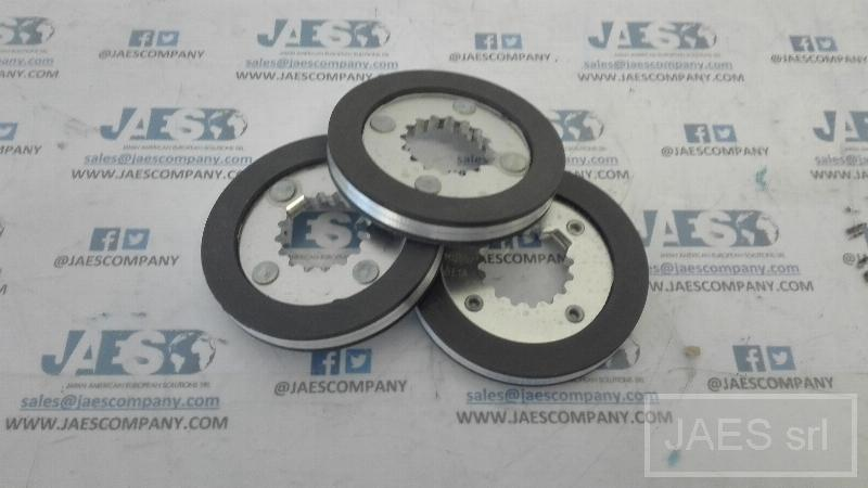 Jaes Srl Seweurodrive Products