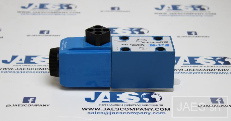 Jaes srl - VICKERS/EATON Products